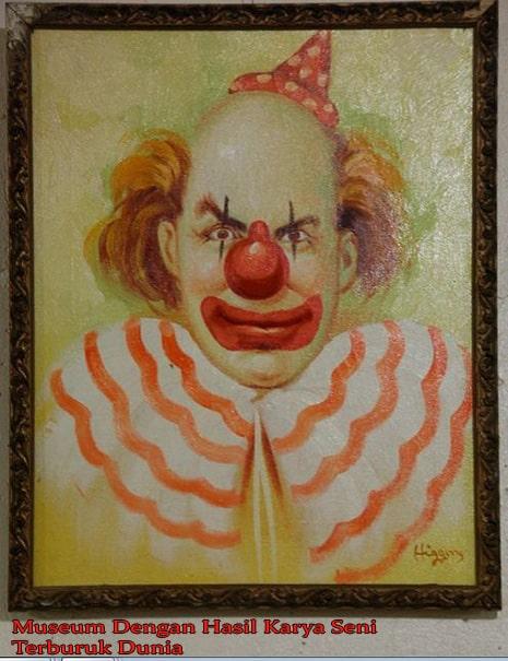 Museum Langka Ini Justru Pajang Karya Seni Terburuk